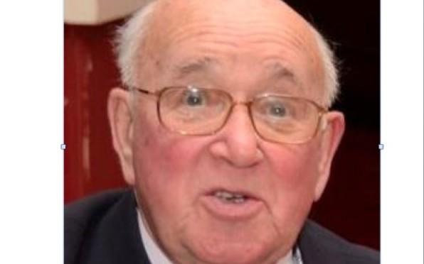 R.I.P. Arthur Bowden (1928-2021)
