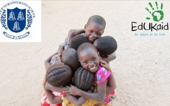 Fundraising Effort at BWS for Ed. Aid UK