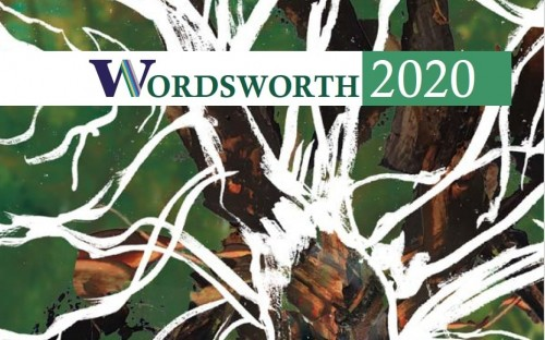 2020 Wordsworth magazine - Editor: Ben Blackburn