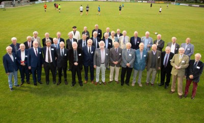 Gallery - Class of 1960, 61 year Reunion