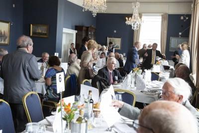 Gallery - Seniors Spring Lunch 2019