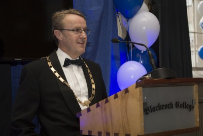 Gallery - The Annual Dinner 2017 (Brian O'Neill)