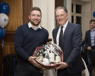 Gallery - The Captain's Prize 2018 (Tony Connolly)