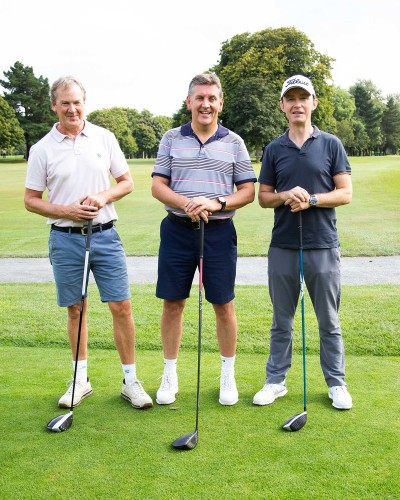 Gallery - The Golf Society's Presidents Prize 2021