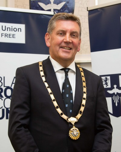 Gallery - The Union Annual General Meeting 2021