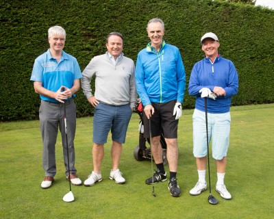 Gallery - The Union Golf Society Captain's Prize 2020 (Greg Moore)