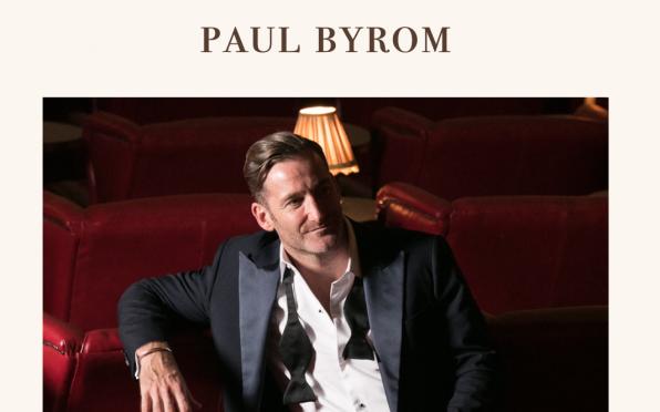 Paul Byrom (1998)
