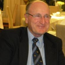 Paul Lorcan Tanham