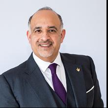 Haaris Sheikh