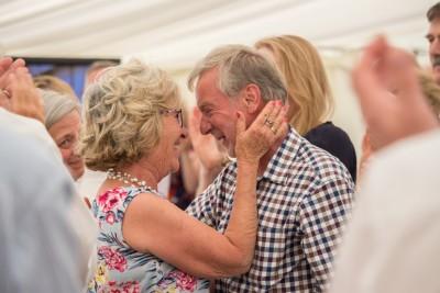 Gallery - Colin Burgess Retirement Celebration