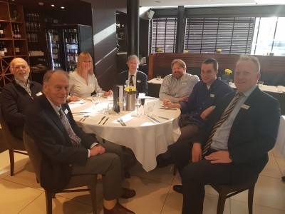 Gallery - Manchester Lunch Meeting