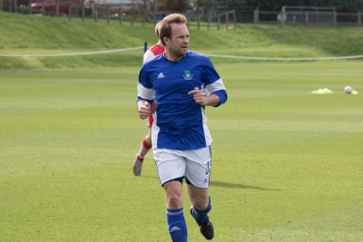 Gallery - OB Spring Matches