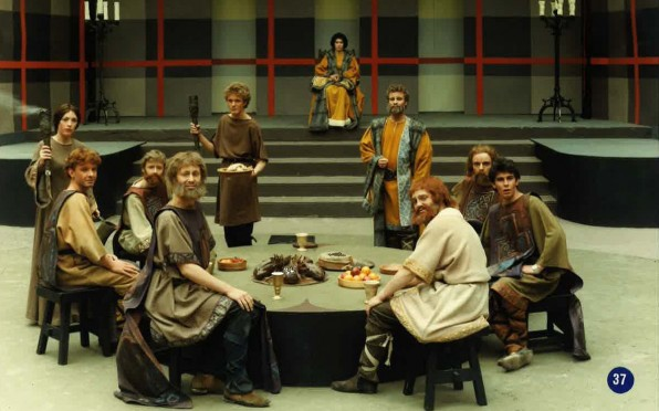 Macbeth 1984 - can you find yourself?