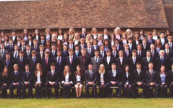 Class of 2011 - can you join us?
