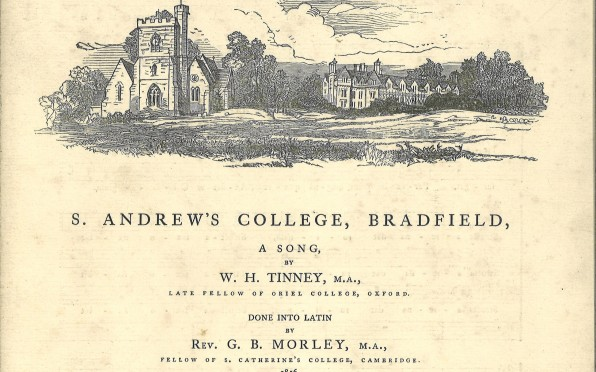 Cover of the Ballad