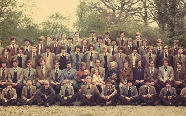 The Close in 1977