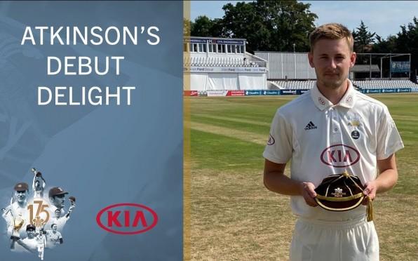 Image Courtesy of Surrey County Cricket Club