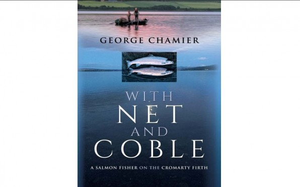 George Chamier's book cover