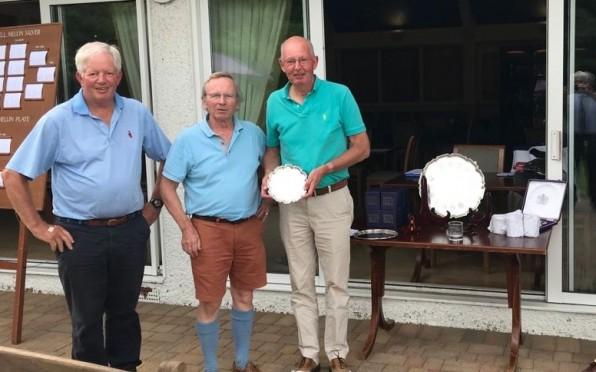 Burles Plate winners 2021