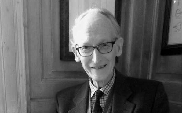 Henry Hanning (A 52-57) died on 22 Feb 2019