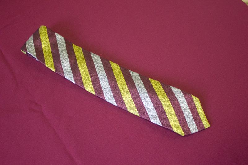 Waifs Tie
