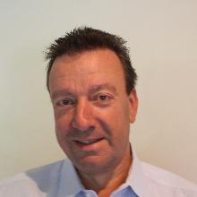 Andy Straker