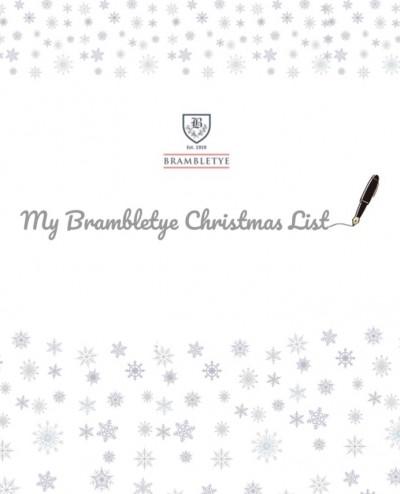 Gallery - Brambletye Christmas List 2020