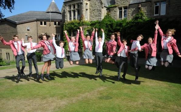Scholarship success at Brambletye