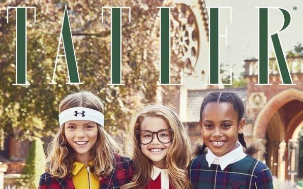 Tatler Schools Guide 2020
