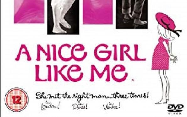 'A Nice Girl Like Me' 1969