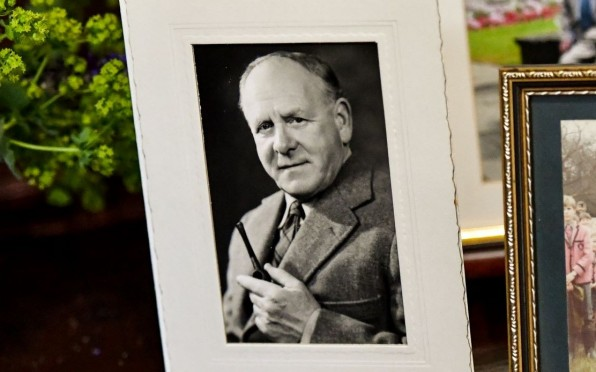 Brambletye founder Reverend John Blencowe