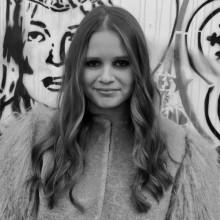 Olivia Gillespie-Norris