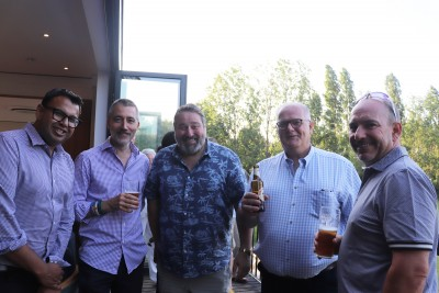 Gallery - Summer Drinks in the Country 2021