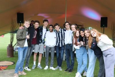 Gallery - U6 Leavers' Festival 2021