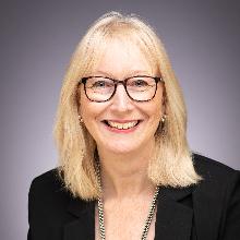 Judith Bailey