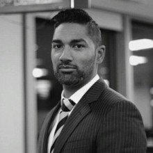 Christopher Bishun, CFA