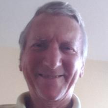 Graham Pooley
