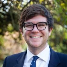 Joshua Chapman