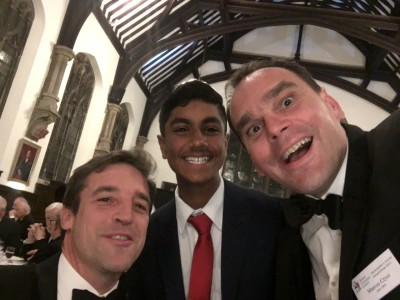 Gallery - Annual Dinner 2017