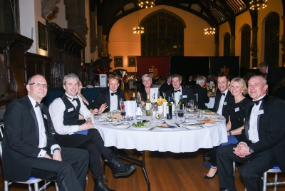 Gallery - Annual Dinner 2020
