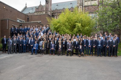 Gallery - Class of 2021
