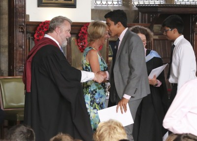 Image - Prize Giving 2018