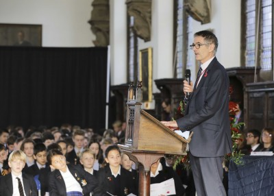 Gallery - Remembrance Service 2016
