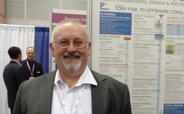 Tony Fisk (1975-1982)