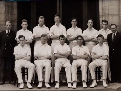 Gallery - CCB and OC Cricket through the ages