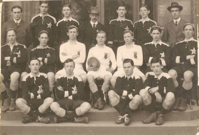 Image - CCB and OC Rugby through the ages Please submit photos via Suzy McIlveen Additions very welcome
