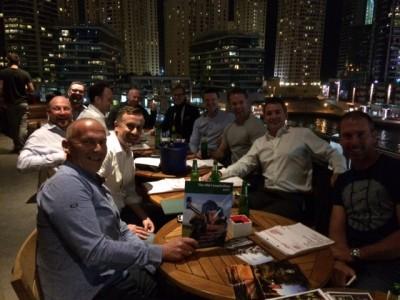 Image - Dubai get together January 2018