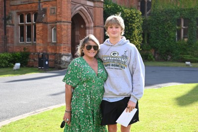 Gallery - GCSE Results 2021