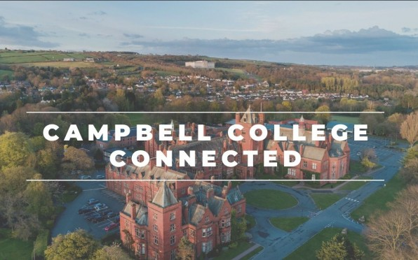 A parent's perspective in the latest of our Campbell Connected interviews