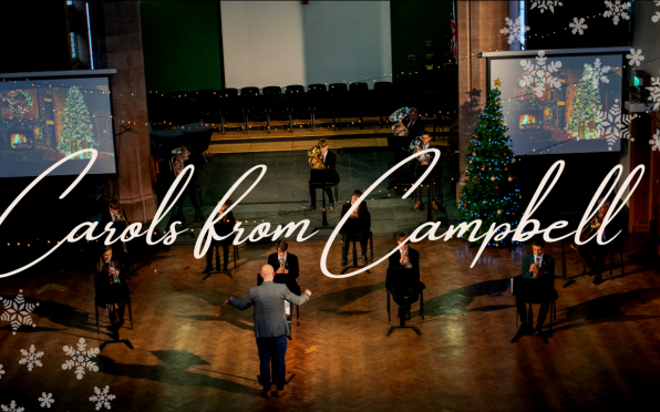 Carols from Campbell